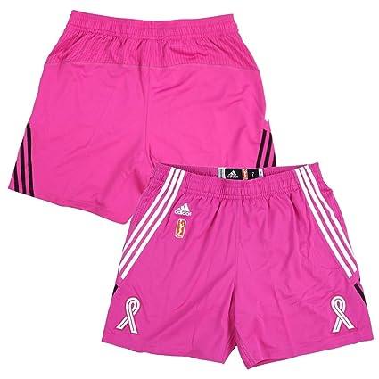 buy popular 0a6b3 e31be Amazon.com : adidas WNBA Breast Cancer Awareness Women's ...