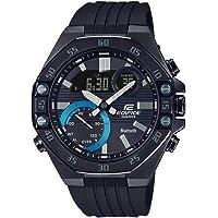 Casio ECB-10PB-1ADF Edifice Bluetooth Connect Analog Digital Watch