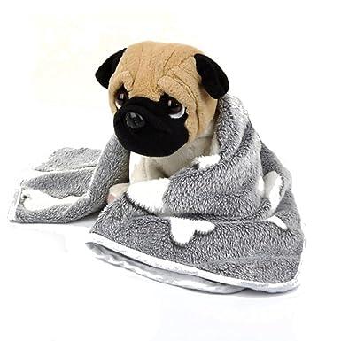 mascotas perros accesorios deportiva para cama mascota perrito, Sannysis Almohadillas mascotas gatos Manta de descanso Cojín para mascotas transpirable ...