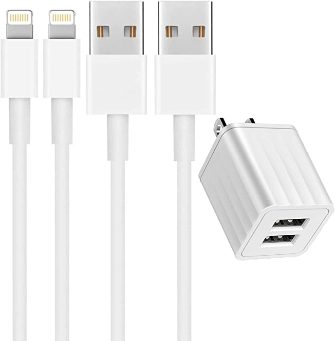Top 9 Apple Iphone Wall Charger