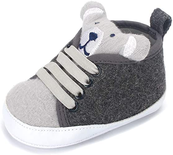 Baby Boy Trainers: Amazon.co.uk