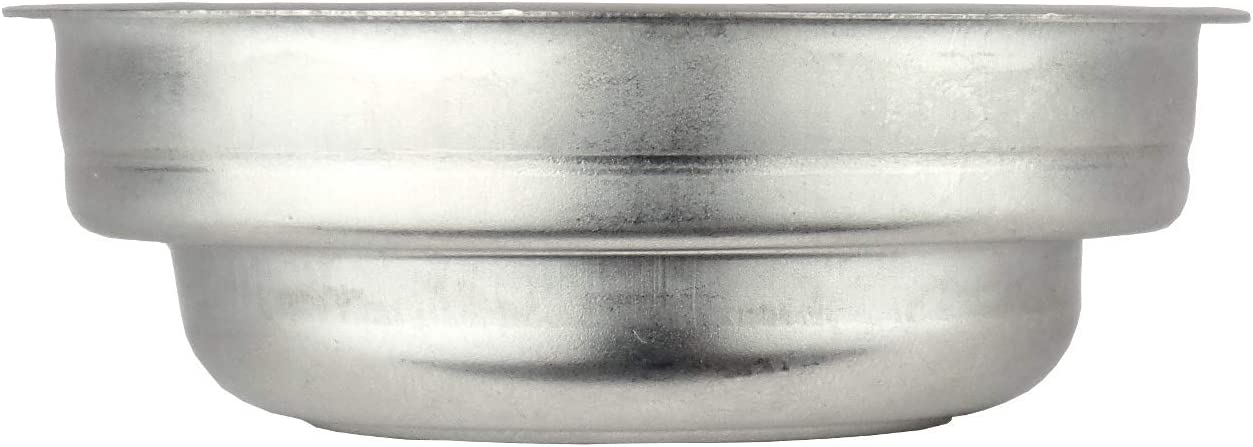 7 g Canasta de repuesto para portafiltros Para expreso soltero SAECO 53mm EDESIA ESPRESS