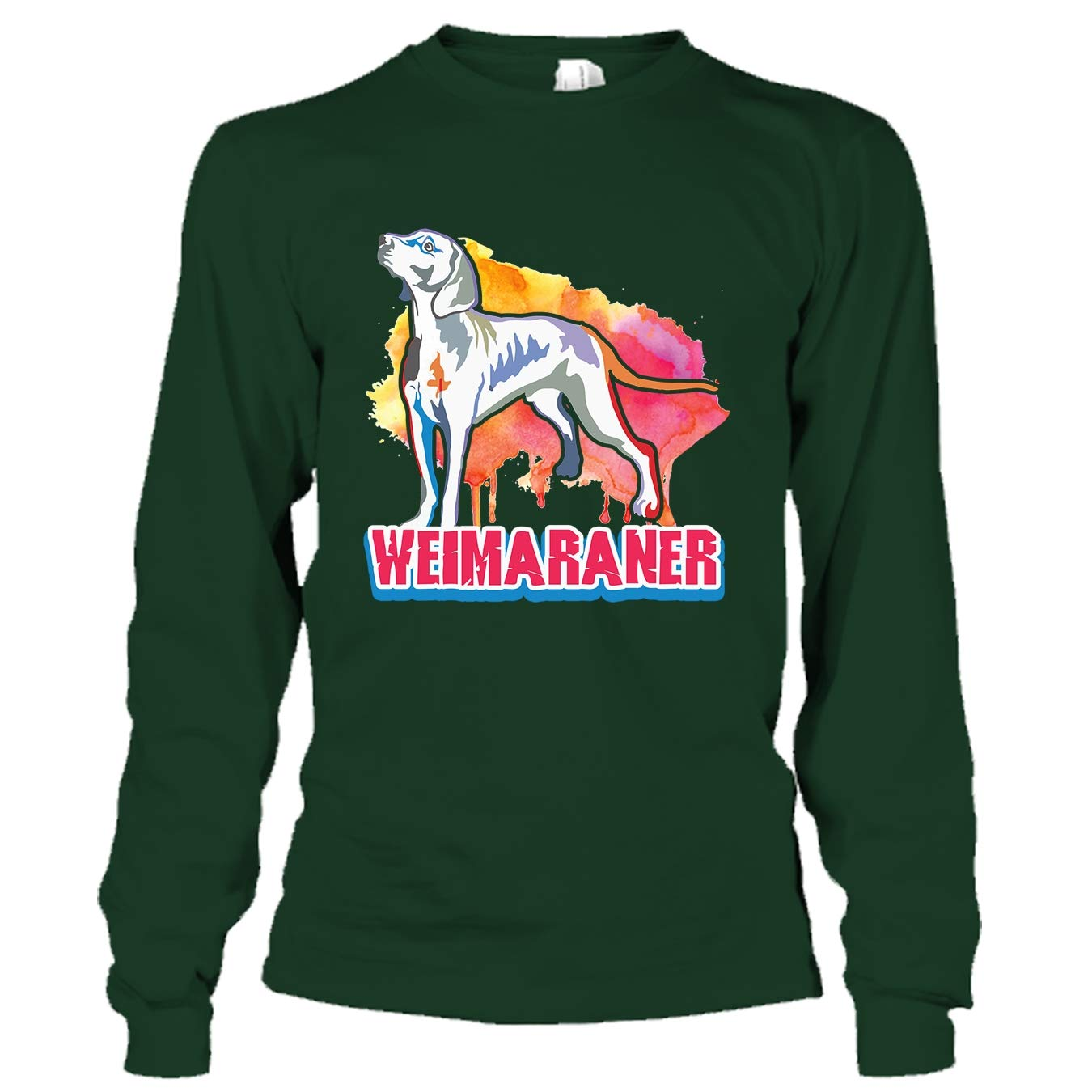 Weimaraner Coolest Dog Ever Tshirt Weimaraner Cool Tee Shirt