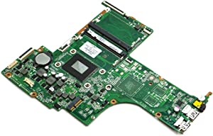 HP Pavilion 17Z-G000 17-G Series AMD A10-8700P Motherboard 809400-001 816358-001