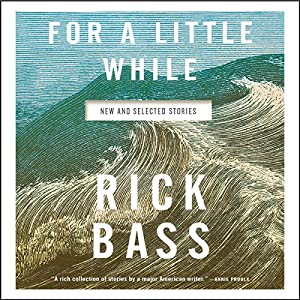 For a Little While Audiobook