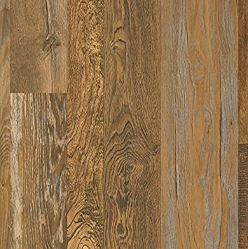 Bruce Hardwoods L3102 Armstrong Architectural Remnants Woodland Reclaim Textured Timbers Laminate Flooring Old Original