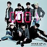 WAKE UP(regular)