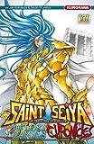 Saint Seiya - Les Chevaliers du Zodiaque - The Lost Canvas - La Légende d'Hadès - Chronicles - tome 12 (12)