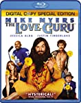 Cover Image for 'Love Guru, The (Digital Copy Special Edition)'