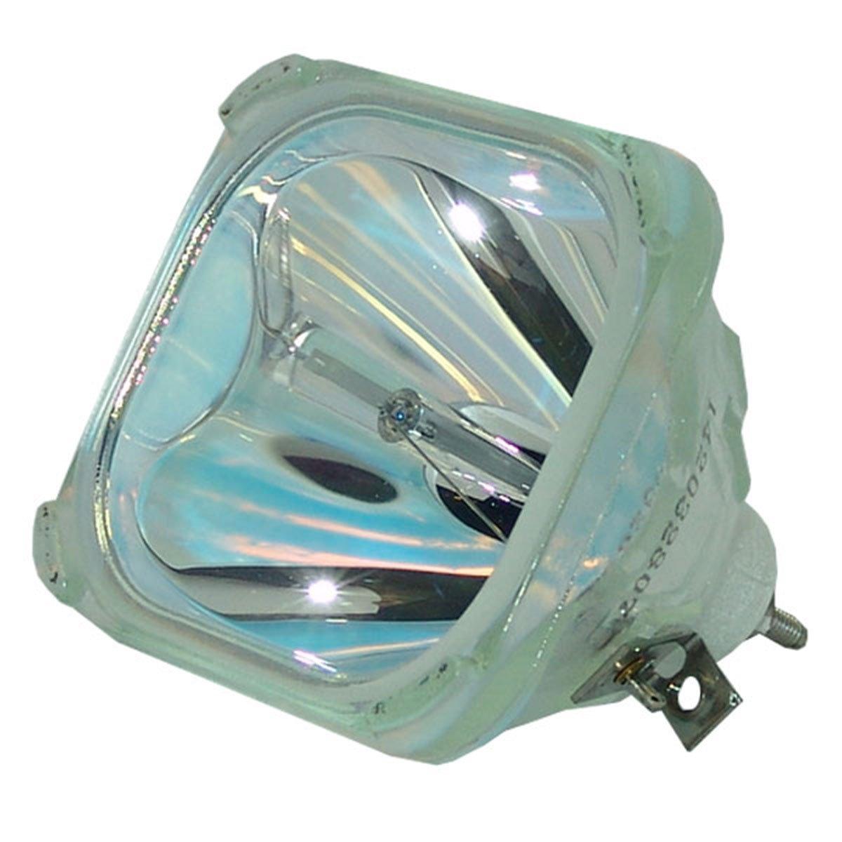 オリジナルフィリップス プロジェクター交換用ランプ 日立PJ-TX200用 Platinum (Brighter/Durable) B07L299CYZ Lamp Only Platinum (Brighter/Durable)