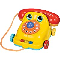 Brinquedo Educativo Maxphone Cofrinho Merco Toys