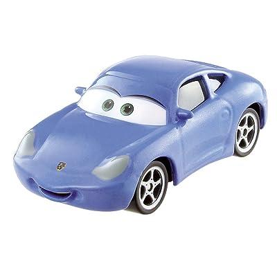 Disney Pixar Cars Diecast, Sally: Toys & Games