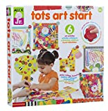 : ALEX Jr. Tots Art Start