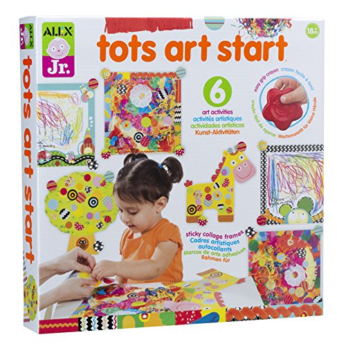 ideas for christmas gifts alex jr tots art start