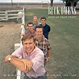 Open Up Your Heart: The Buck Owens & The Buckaroos Recordings, 1965-1968