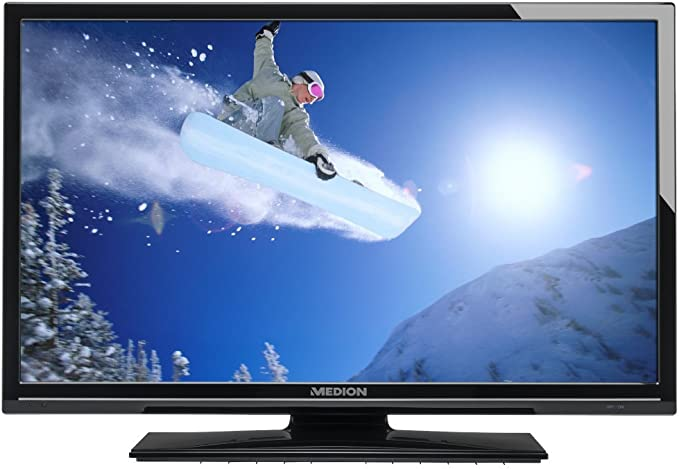 Medion Life P12163 Md 21255 69 9 Cm 27 5 Zoll Fernseher Hd Ready Triple Tuner Dvd Player Heimkino Tv Video