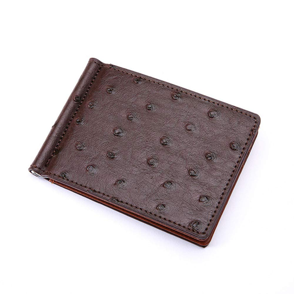 Men'S Black Rfid Blocking Hand-Made Genuine Soft Nappa Leather Large Classic Pocket Wallet With Gift Presentation Bag Holding 20 Cards Photo Id Coin Pocket
