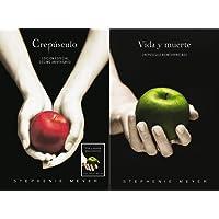 Crepúsculo. Décimo aniversario/ Edición dual Vida y Muerte