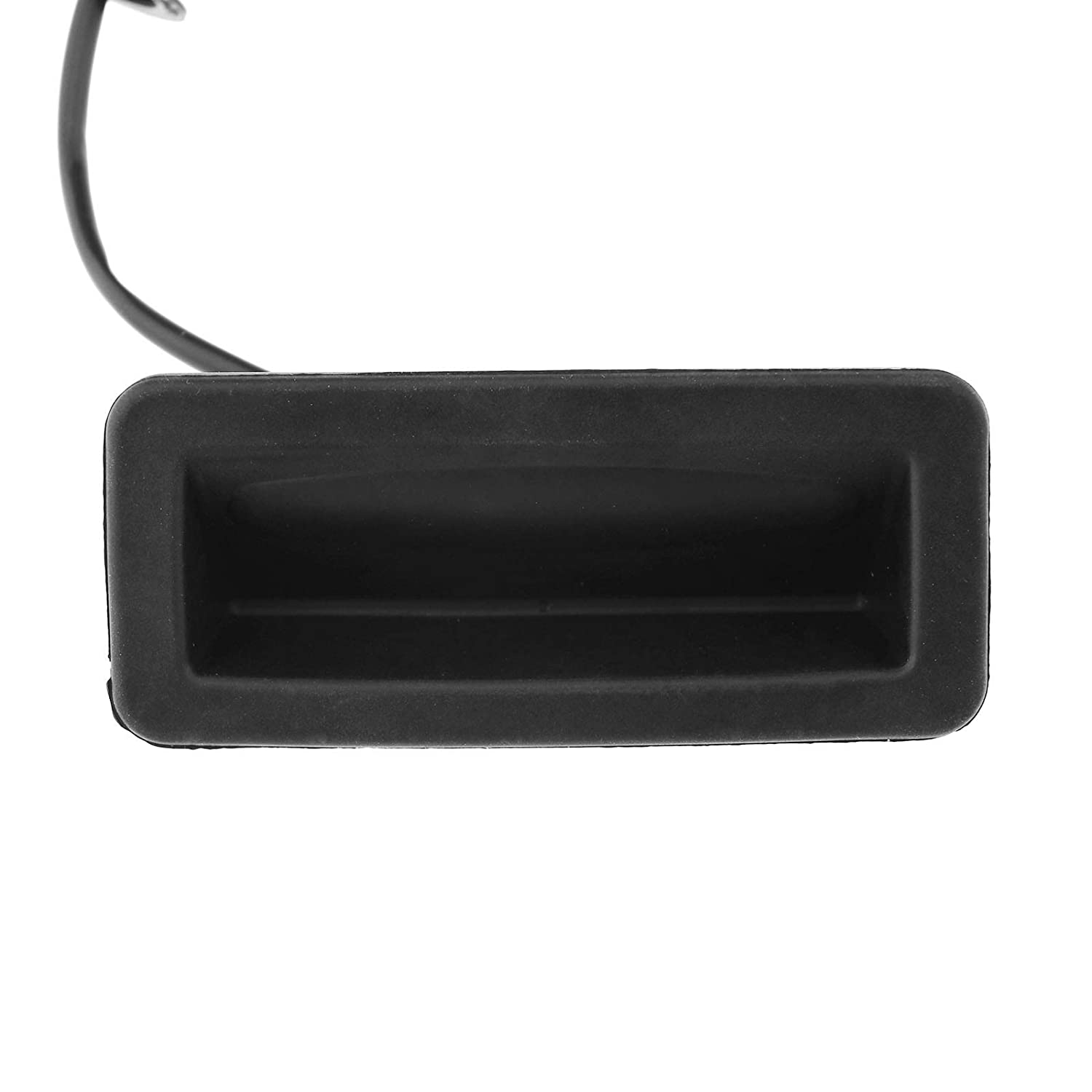 D2D Boot//Tailgate Release Switch 3M5119B514AC