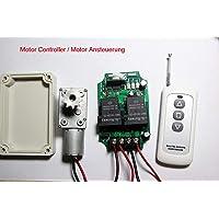 Control de motor universal de 12 V CC