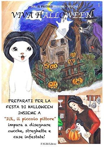 Viva Halloween: Iul, il piccolo pittore (Iul, il