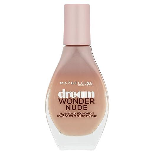 Maybelline New York Dream Wonder Nude ...