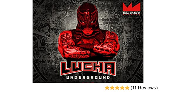 lucha underground season 2 torrent