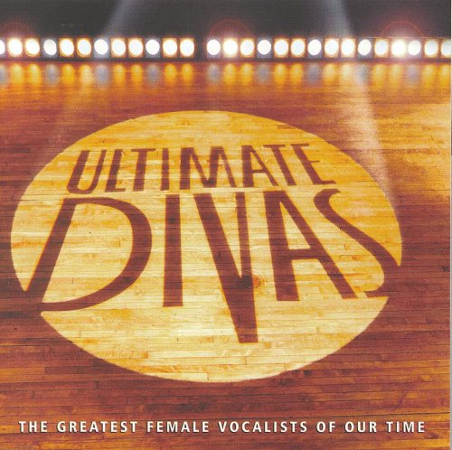 Ultimate Divas (Dive Ultimate)