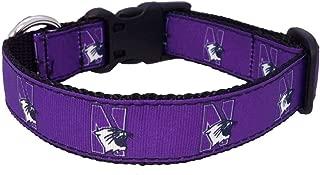 product image for All Star Dogs NCAA Northeastern Huskies Dog Collar
