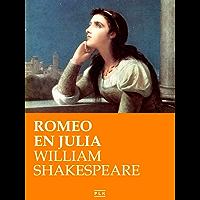 Romeo en Julia. Nederlandse Editie (PLK KLASSIEKERS)