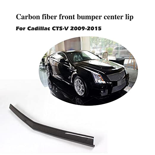 Carbon Fiber Hinten Diffusor Heckspoiler für Cadillac CTS-V 2014-2016