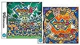 Challenge !! Spark & Bomber 2 pcs set !! to the Inazuma Eleven 3 world