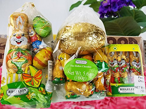 Vintage candy co easter candy gifts german choc the best amazon easter candy gifts german chocolate box riegelein brand easter candy negle Gallery