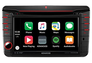 Drivers for KENWOOD DNX525DAB Multimedia Receiver