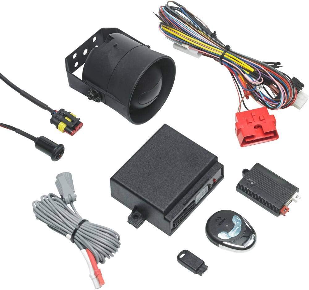 Dometic Magicsafe Ms 680 Alarm System Auto