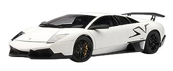 Autoart 74619 Miniature Vehicle Lamborghini Murcielago Lp 670 4