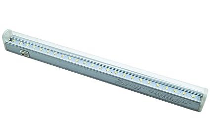 Plafoniera Neon Led 120 Cm : Sottopensile plafoniera neon led tubo  cm luce fredda