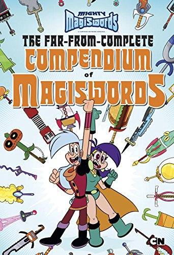 Cartoon Network Books (March 13, 2018)