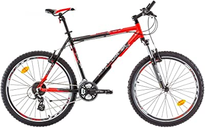 Allcarter Marlin Mountain bike