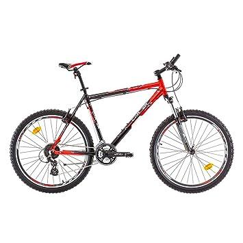 Allcarter MARLIN Bicicleta de montaña, Tamaño de rueda: 26 ...