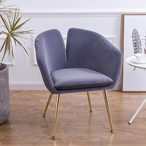 Amazon.com: Gz - Sillón de acento para sala de estar ...