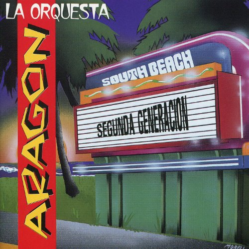 Amazon.com: En Mi Viejo San Juan: La Orquesta Aragon: MP3