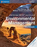 img - for Cambridge IGCSE  and O Level Environmental Management Workbook (Cambridge International IGCSE) book / textbook / text book