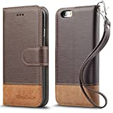 """iPhone 6s 4.7"""" Case,WenBelle [Blazers Series 2][Wrist Strap] Review and Comparison"""