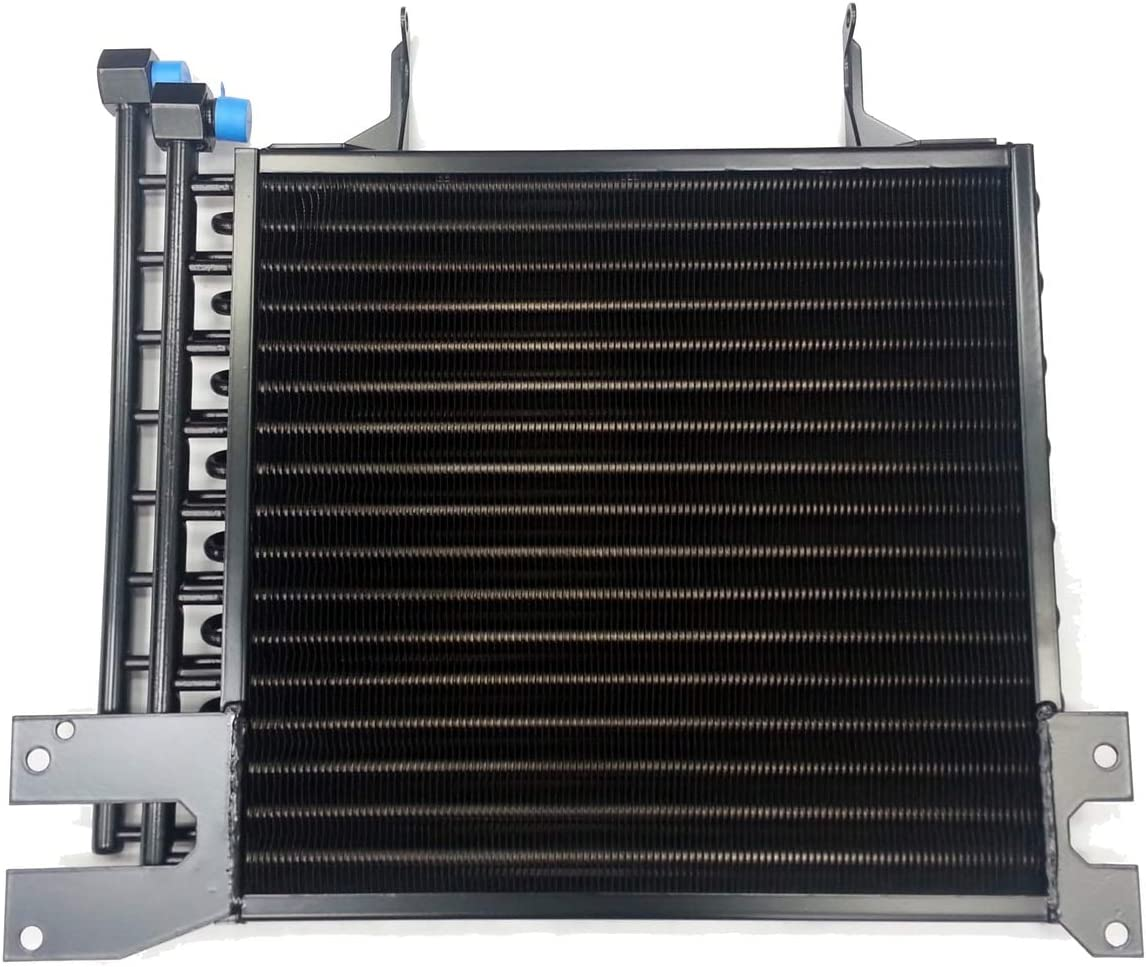 American Cooling Solutions New Replacement Oil Cooler 114-3995 for Toro Reelmaster Mower 6500D 6700D 455 (19633AM)