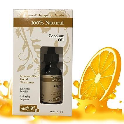 oliology vitamina C Suero Colágeno Boost – Reverse piel Envejecimiento ácido hialurónico
