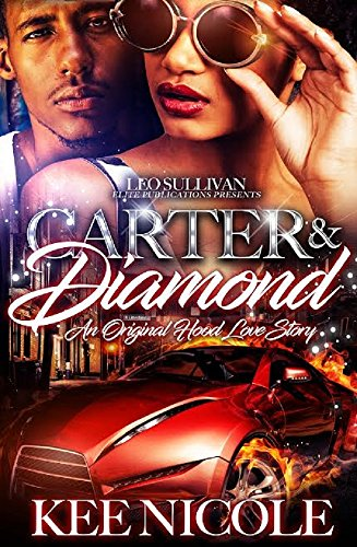 Carter Diamond Original Hood Story ebook