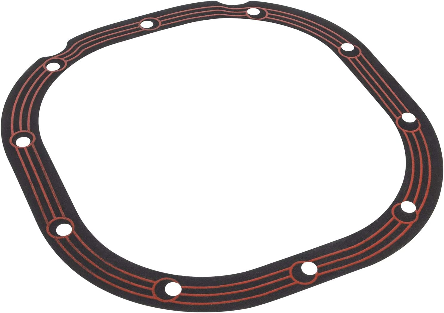 Sunluway F880 Differential Cover Gasket for Ford 8.8 IN