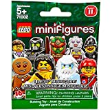 LEGO 71002 Series 11 Mini Figures, Baby & Kids Zone