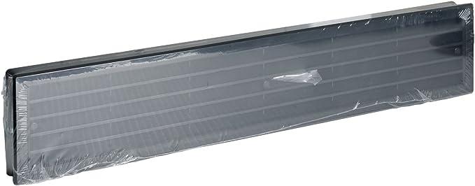 La Ventilazione PTT459N - Rejilla telescópica de plástico ...